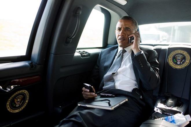 Obama - vi tong thong cong nghe dich thuc hinh anh 3