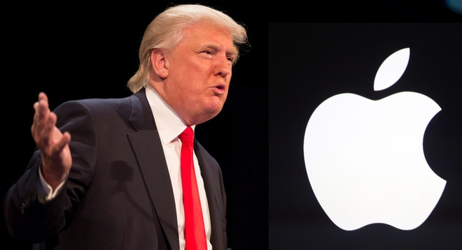 So phan Silicon Valley duoi trieu dai Donald Trump hinh anh 1