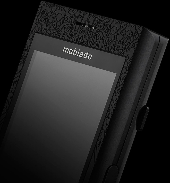 Mobiado Professional 3 AF Great Empires: Russia - Black anh 8