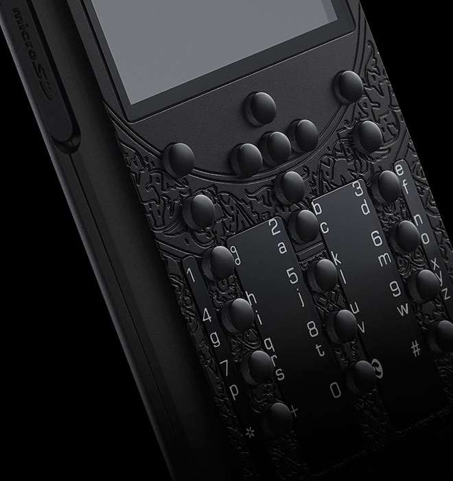 Mobiado Professional 3 AF Great Empires: Russia - Black anh 6