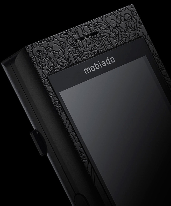 Mobiado Professional 3 AF Great Empires: Russia - Black anh 5