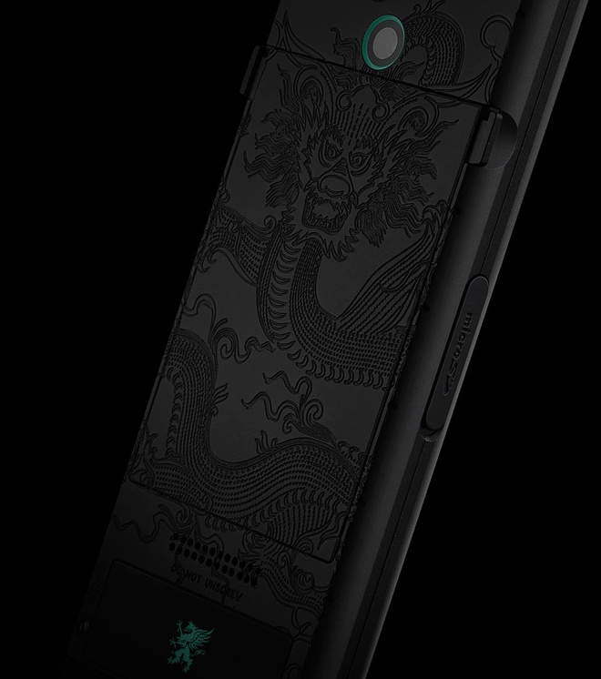 Mobiado Professional 3 ML Stealth Dragon ra mat anh 5