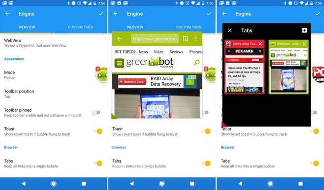 Nhung ung dung hay cho Android hinh anh 4