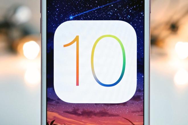 10 tinh nang nen thu tren iOS 10 hinh anh