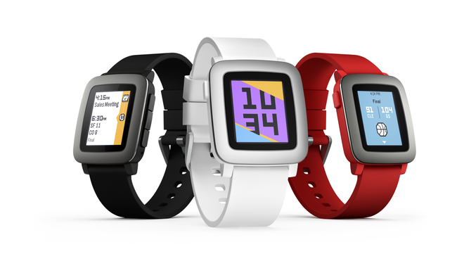 Nhung ly do khien smartwatch chet tham anh 1
