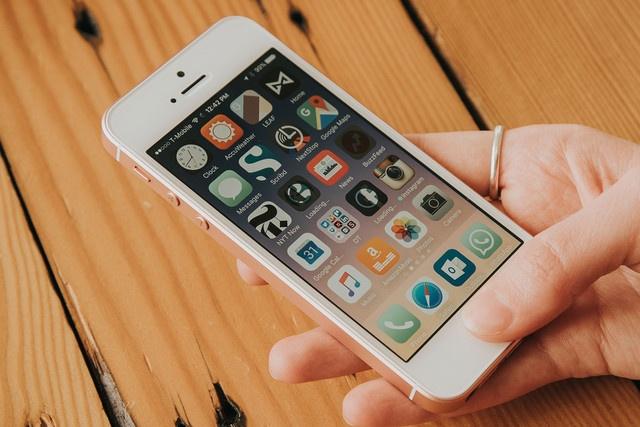 Cam nang cuu nguy cho iPhone hinh anh