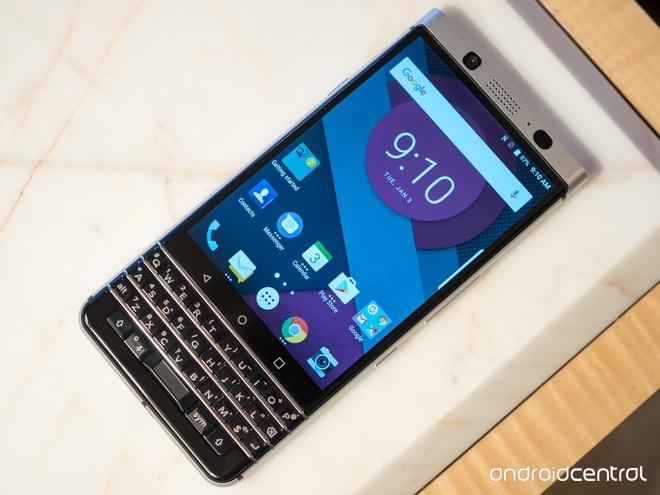 Smartphone nang cap len Android 7.0 Nougat? anh 2