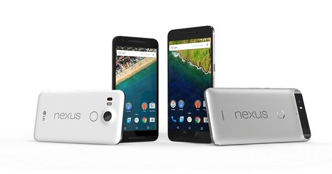 Smartphone nang cap len Android 7.0 Nougat? anh 1