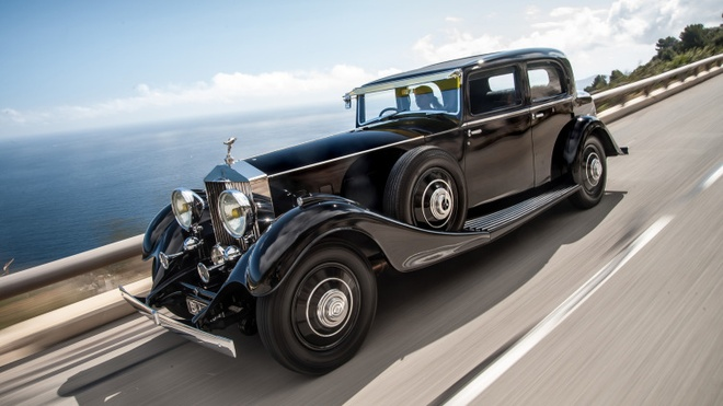 7 the he xe Rolls-Royce anh 2