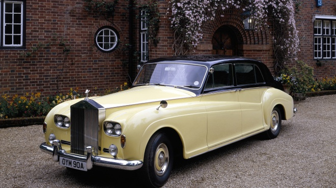 7 the he xe Rolls-Royce anh 5
