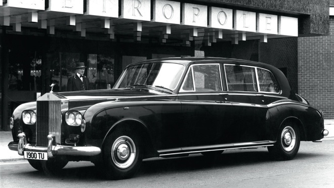 7 the he xe Rolls-Royce anh 6