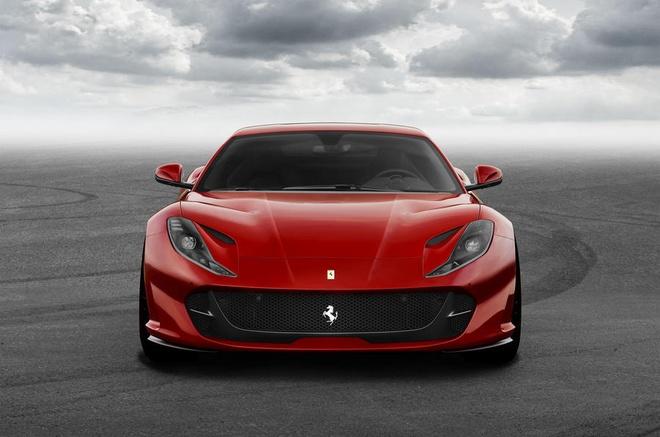 Geneva Motor Show 2017 anh 3