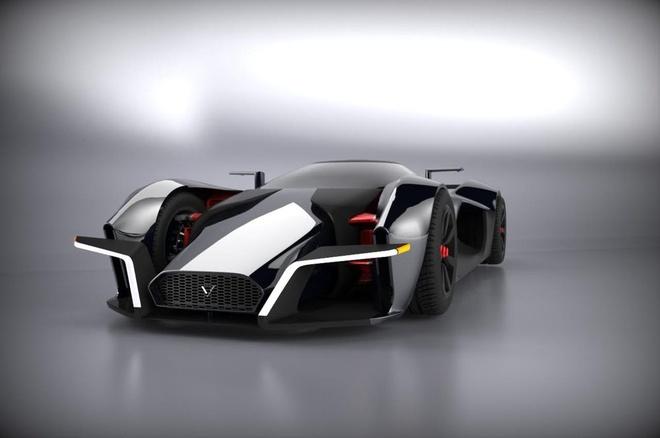 Geneva Motor Show 2017 anh 7