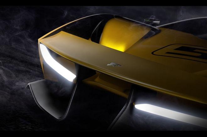 Geneva Motor Show 2017 anh 9