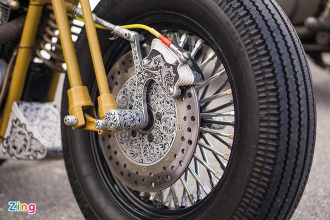 Harley-Davidson do hoa van anh 12