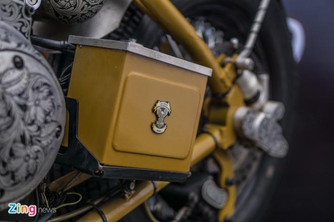Harley-Davidson do hoa van anh 13