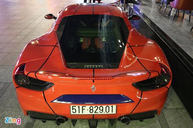 Ferrari 488 GTB nguoi nhen anh 3