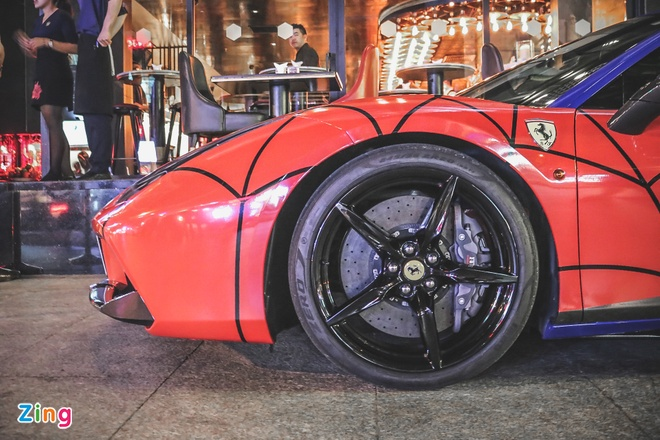 Ferrari 488 GTB nguoi nhen anh 5