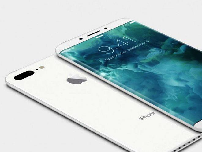 Apple phat trien tinh nang thuc te ao tang cuong cho iPhone 8 hinh anh