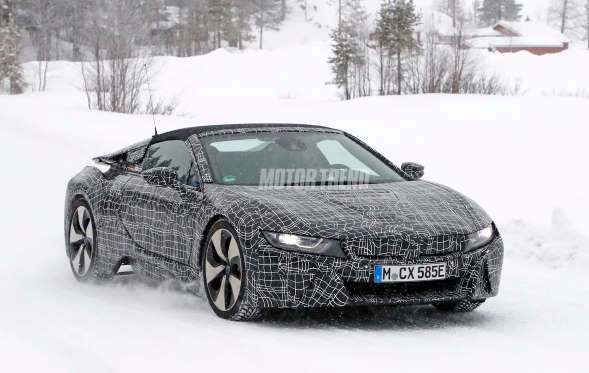 BMW canh tranh khoc liet voi Mercedes. anh 2