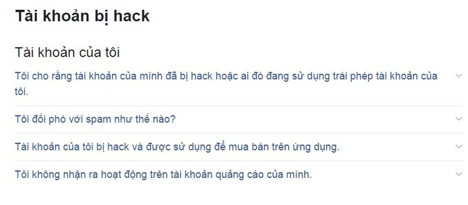 Cach bao ve tai khoan Facebook khoi hacker hinh anh 2