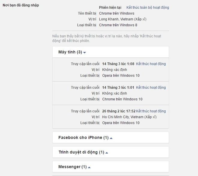 Cach bao ve tai khoan Facebook khoi hacker hinh anh 1