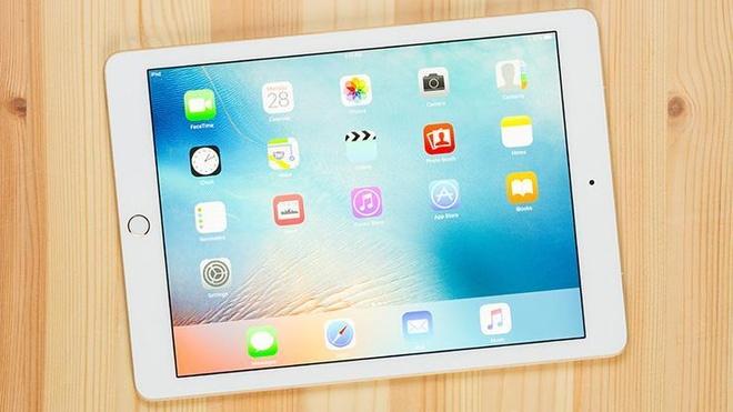 iPad ra mat trong im lang: Dau hoi lon cho tuong lai may tinh bang hinh anh