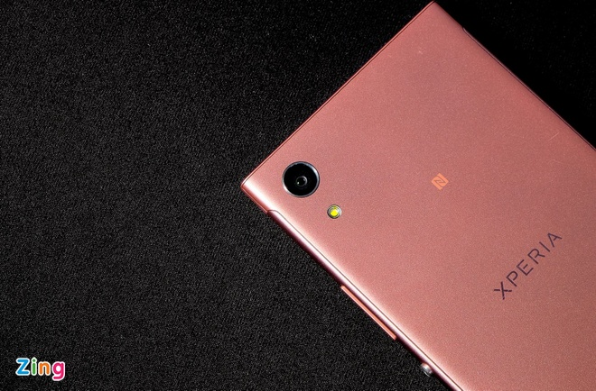 Mo hop Sony Xperia XA1: Dep nhat phan khuc tam trung hinh anh 6