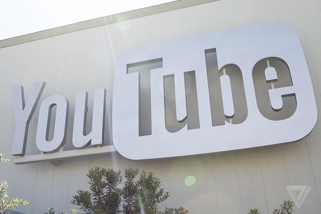 Kenh YouTube tren 10.000 luot xem moi duoc kiem tien hinh anh 1