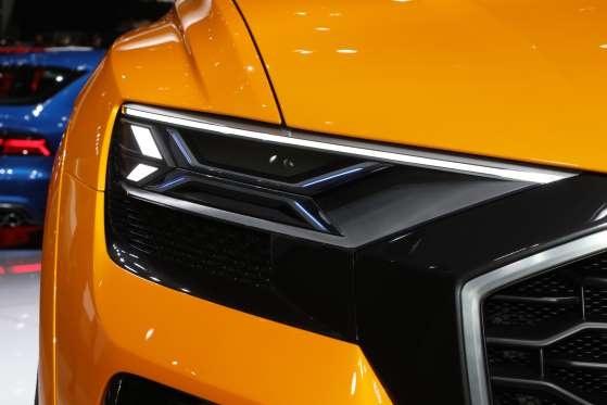 Audi cong bo ke hoach san xuat Q4 va Q8 hinh anh 5
