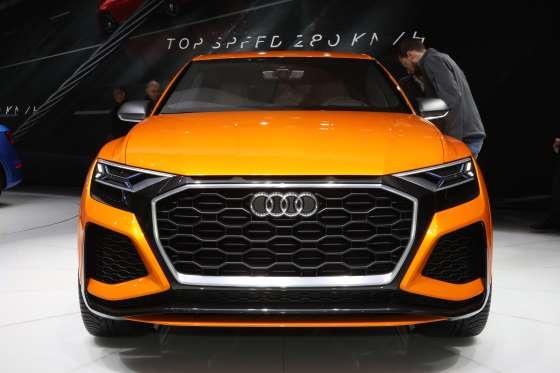 Audi cong bo ke hoach san xuat Q4 va Q8 hinh anh 4