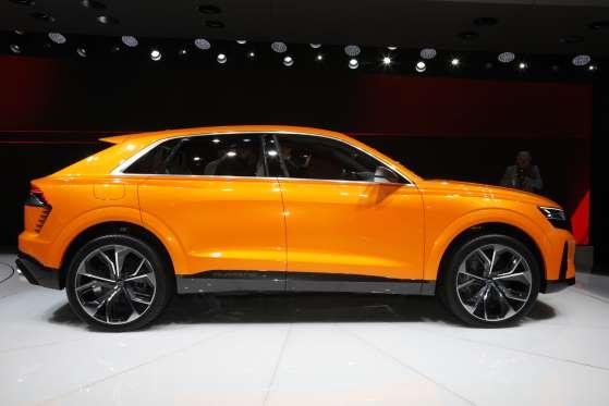 Audi cong bo ke hoach san xuat Q4 va Q8 hinh anh 7