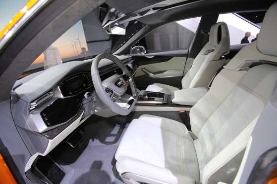 Audi cong bo ke hoach san xuat Q4 va Q8 hinh anh 6