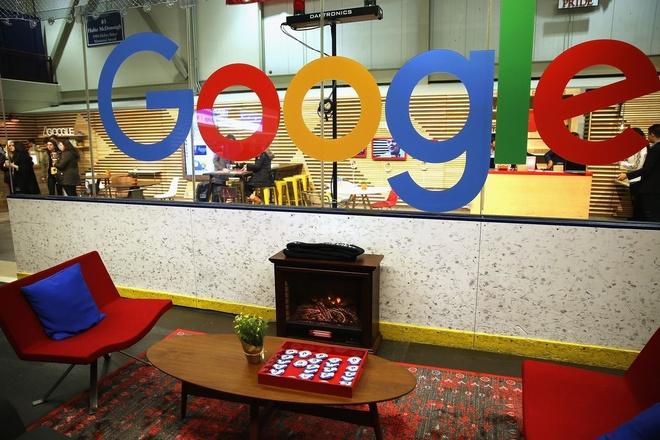 Google dat may chu tai Cuba hinh anh 1