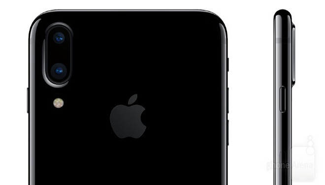Day la ly do iPhone 8 nen co camera kep doc hinh anh