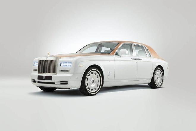 Rolls-Royce ra mat bo suu tap 7 xe sieu sang hinh anh 1