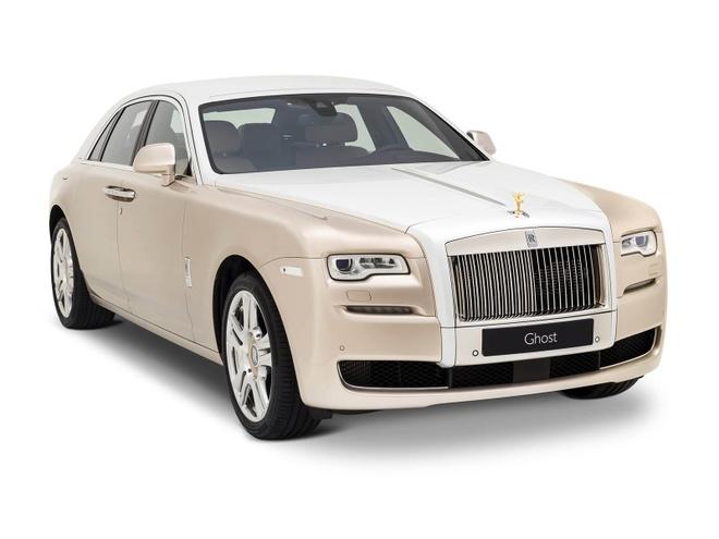 Rolls-Royce ra mat bo suu tap 7 xe sieu sang hinh anh 9