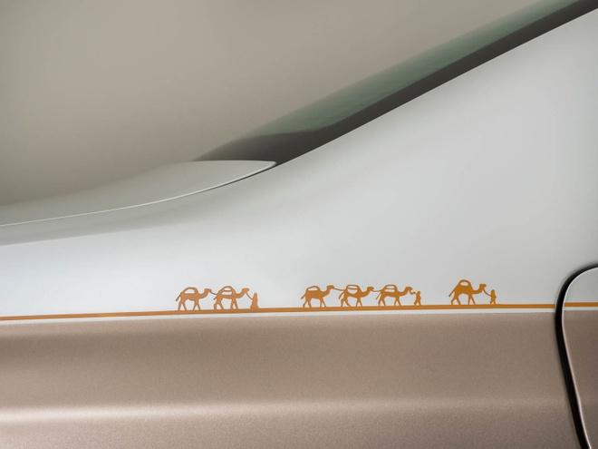 Rolls-Royce ra mat bo suu tap 7 xe sieu sang hinh anh 10