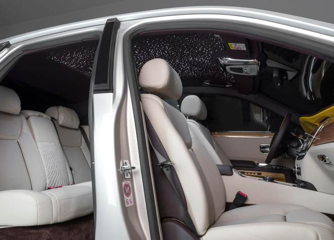 Rolls-Royce ra mat bo suu tap 7 xe sieu sang hinh anh 11