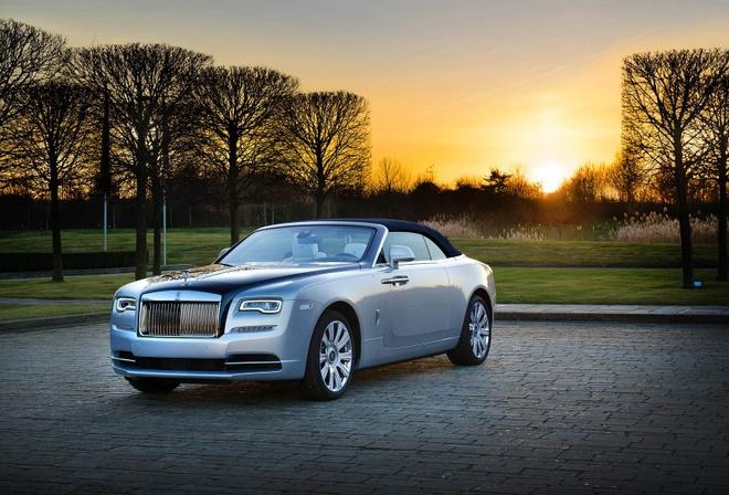 Rolls-Royce ra mat bo suu tap 7 xe sieu sang hinh anh 12