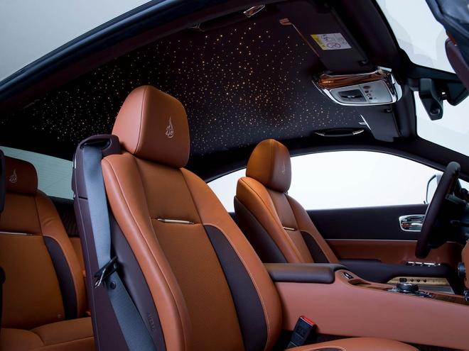 Rolls-Royce ra mat bo suu tap 7 xe sieu sang hinh anh 16