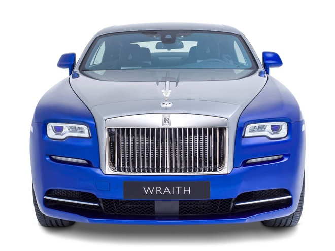 Rolls-Royce ra mat bo suu tap 7 xe sieu sang hinh anh 17