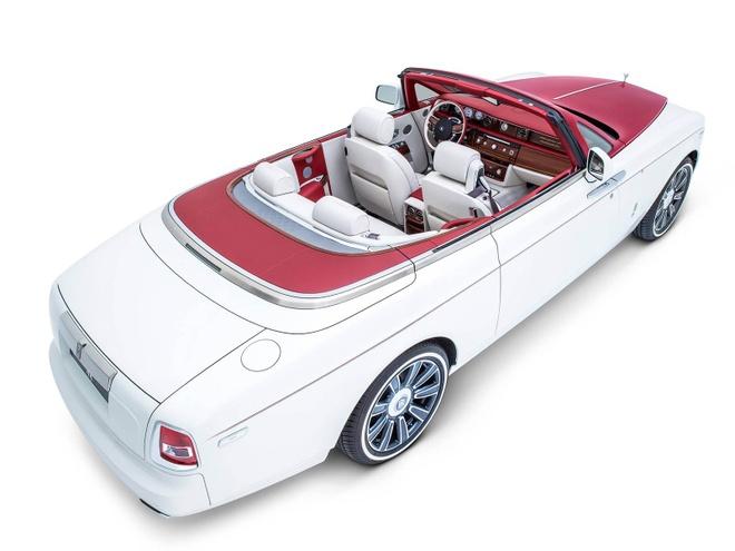 Rolls-Royce ra mat bo suu tap 7 xe sieu sang hinh anh 7