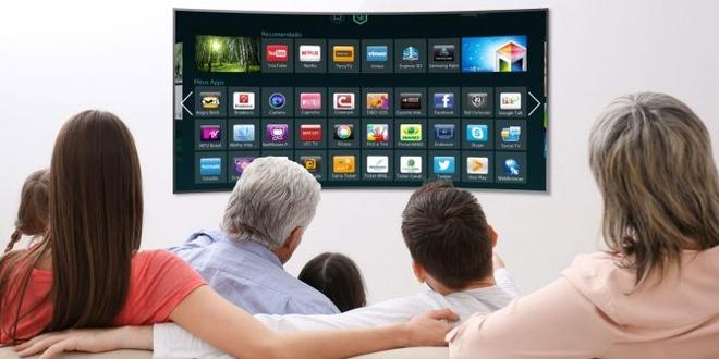Kinh nghiem mua smartTV khong bi ho hinh anh