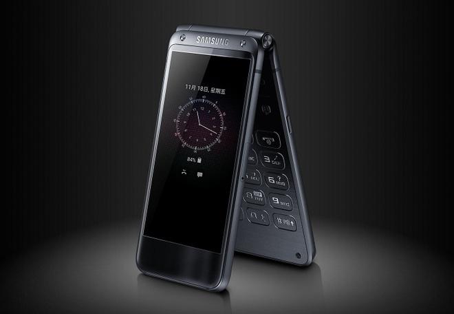 Phien ban nap gap cua dong Galaxy S sap ra mat tai Han Quoc hinh anh 1