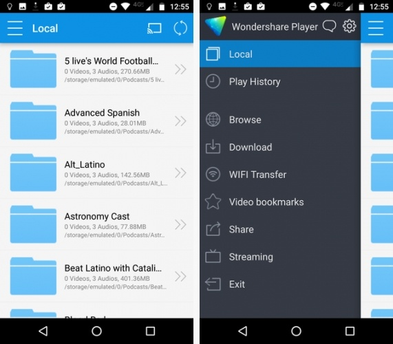 Nhung phan mem xem video tot nhat tren Android hinh anh 1