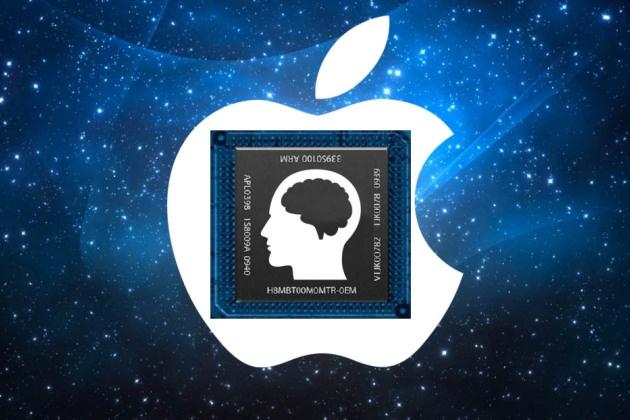 Apple co the lap them cho iPhone, iPad con chip chuyen xu ly AI hinh anh 1