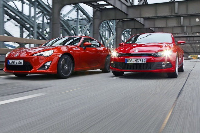 Toyota doi lai ngoi vuong tu tay Volkswagen hinh anh 1