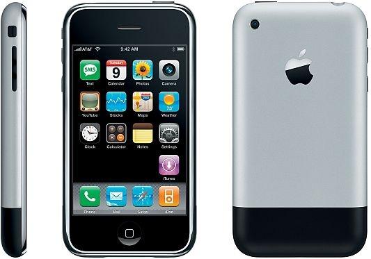 Chuyen yeu, ghet xung quanh nhung chiec iPhone hinh anh 1