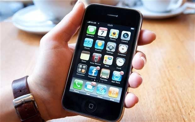 Chuyen yeu, ghet xung quanh nhung chiec iPhone hinh anh